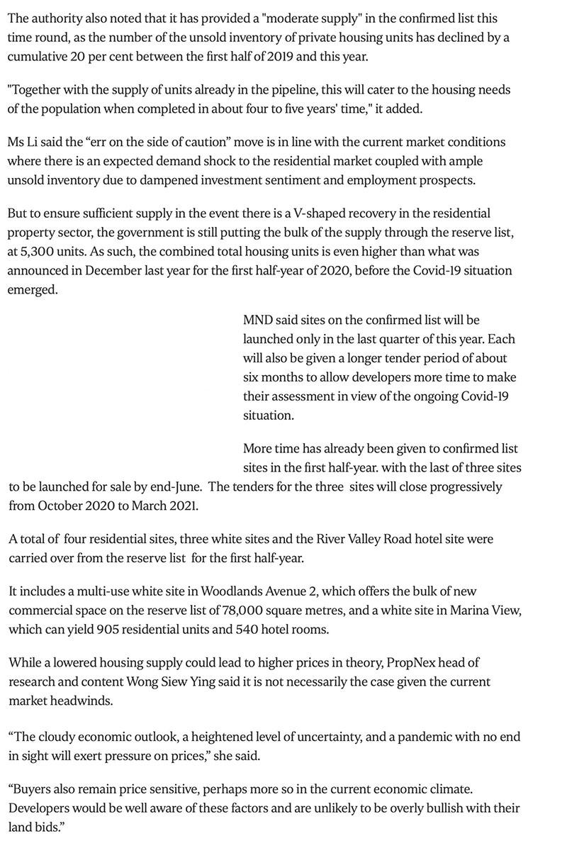 Irwell Hill Residences - News 240620 Part 2