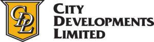 Irwell Hill Residences - Developer CDL Logo