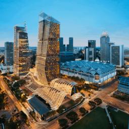 Irwell Hill Residences - Developer Profile South Beach Residences