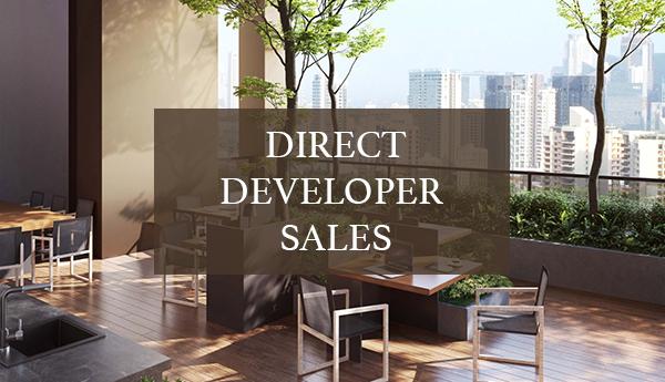Irwell Hill Residences Direct Developer Sales Singapore