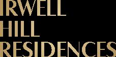 Irwell Hill Residences Logo Singapore